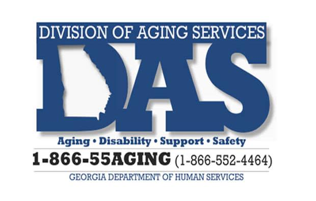 Division of Aging Services Website