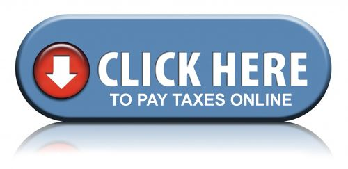 Pay Taxes Online Button