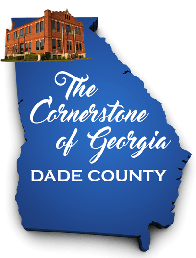 The Cornerstone of Georgia Dade County