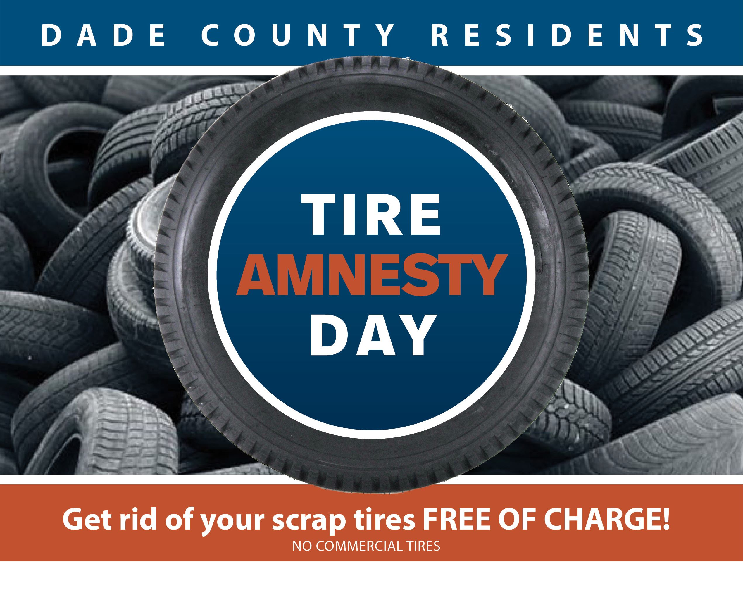 Tire Amnesty Day 2019 Website Graphic