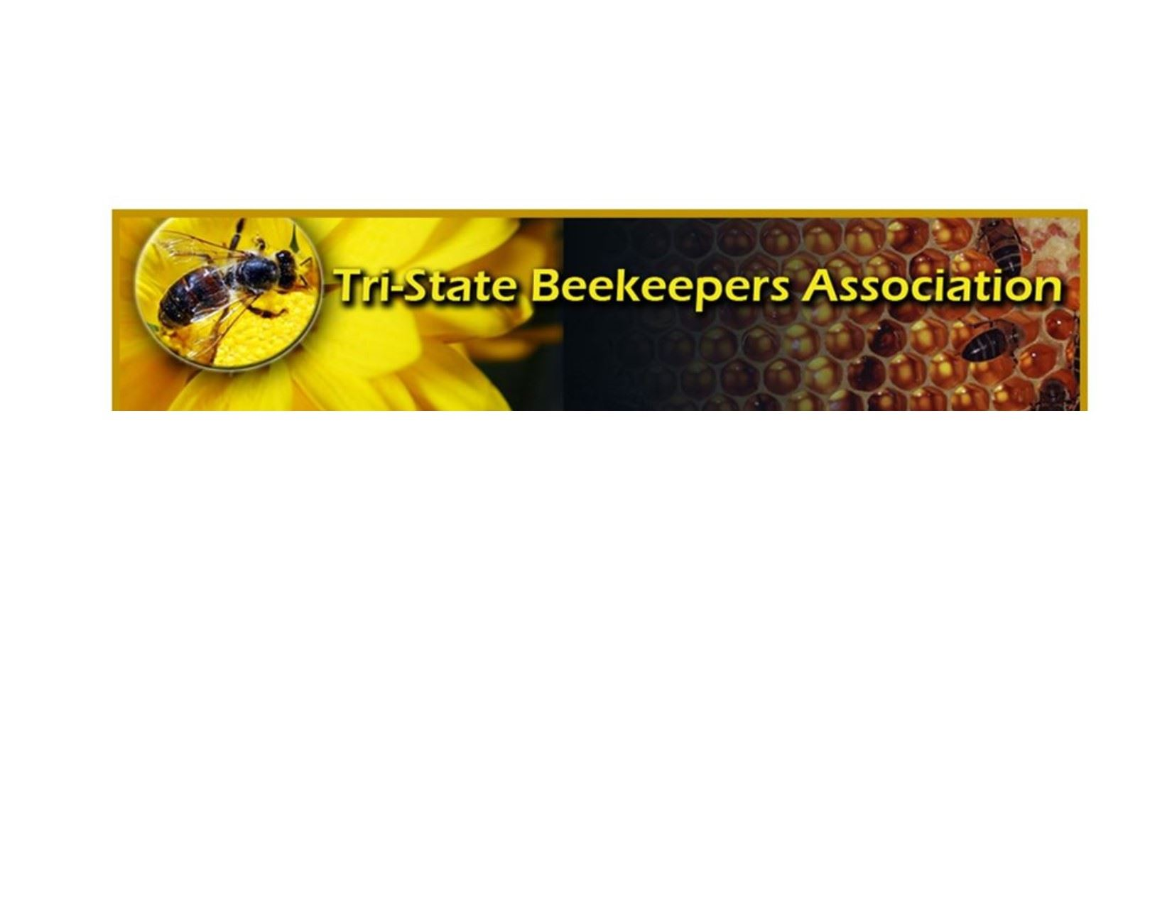 Tri-State Beekeepers Logo
