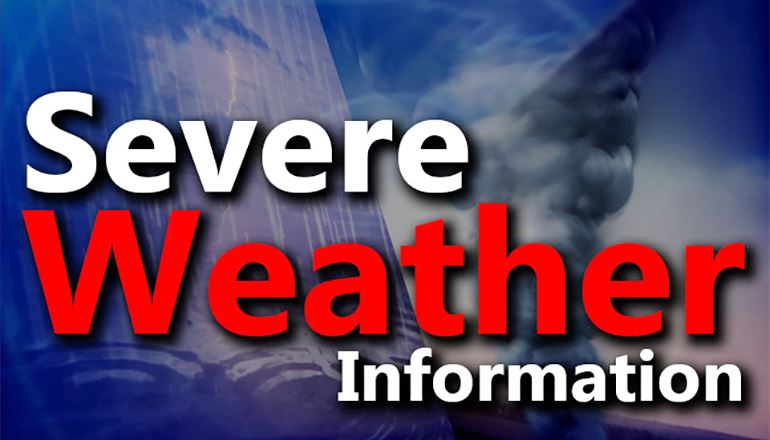 Severe-Weather-Information