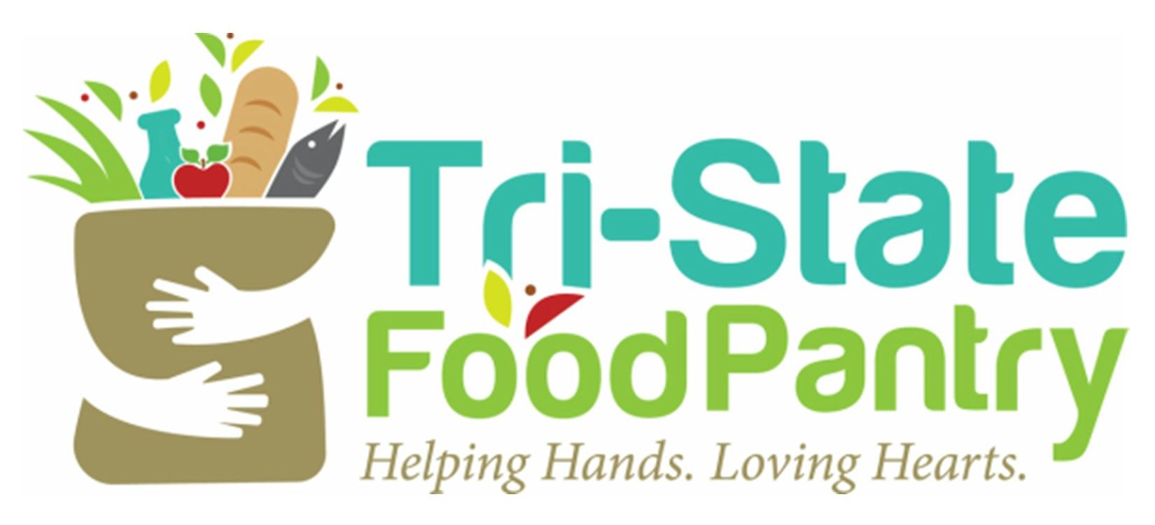 Tri State Food Pantry Logo